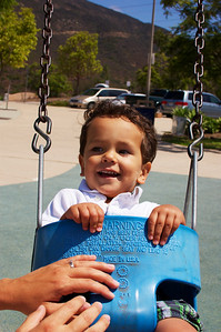 Swing, Baby!